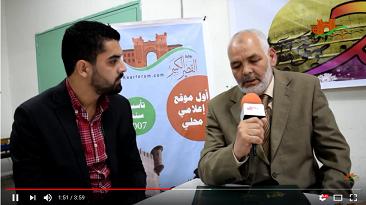 حوار مع الدكتور الزهير جبيلي