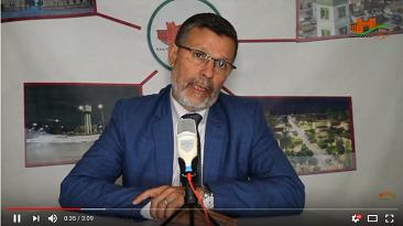 السيمو و قرار المملكة قطع العلاقات مع إيران