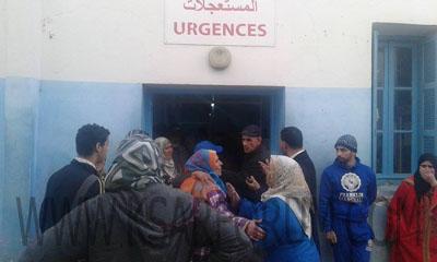 إدارة المستشفى المدني تتراجع عن نظام الخدمة الإلزامية في المستعجلات بعد احتجاج الأطباء