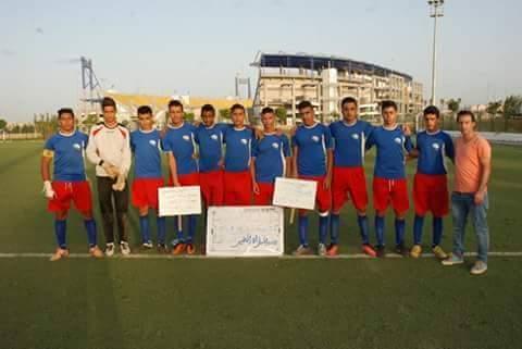 نادي الأولمبيك القصري يشتكي حيف العصبة و المجلس البلدي