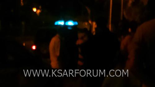 عاجل : دركي يقتل رئيسه المباشر بالرصاص بمركز عرباوة