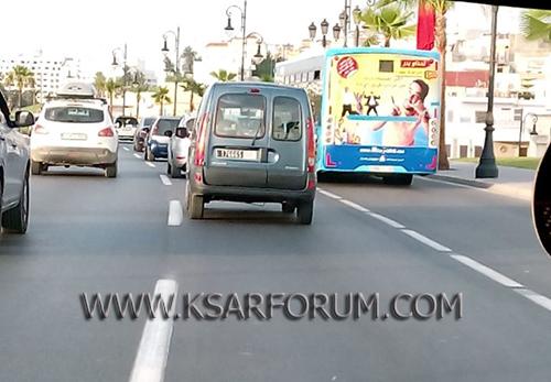الإستعمال غير القانوني لسيارات الجماعة وجه من أوجه الفساد
