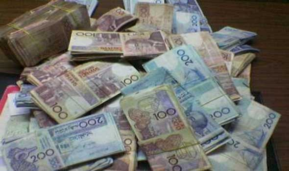خطير … النصب على فلاح في أزيد من 60 ورقة نقدية مزورة بسوق أولاد احميد