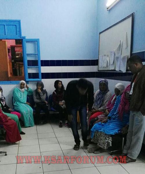 أطباء المداومة بالمستشفى المدني .. بين ضغط الإكراهات و انعدام الأمن