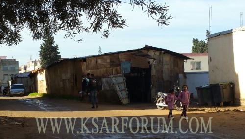 سوق الفجر يتحول لوكر للمجرمين ليلا .. و السكان يطالبون الأمن بالتحرك
