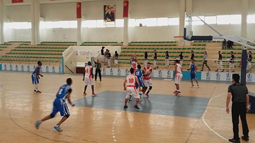 النادي القصري لكرة اليد ينتصر على دريم تطوان ب23 مقابل 19