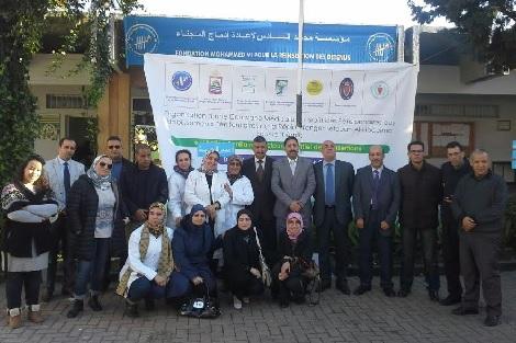 حملة طبية توعوية تستهدف نزلاء سجن العرائش