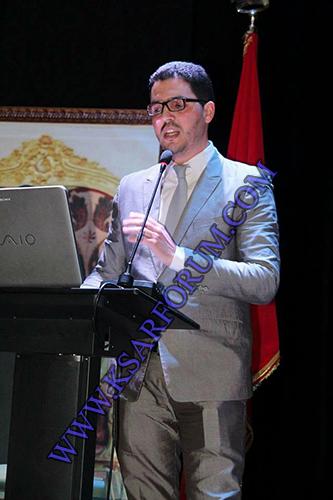 """""""البجيدي"""": هناك خروقات وغياب الشفافية في الصفقات العمومية بجماعة القصر الكبير"""