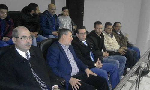 """الصبار """" غاضب """" من زملائه بالمجلس البلدي لمدينة القصر الكبير و الفايسبوك ملاذه للاحتجاج"""