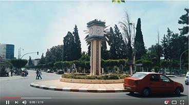 Welcome to Ksar El Kebir