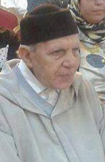 """الاستاذ محمد بن خليفة  """"رجل من البقية الصالحة """""""
