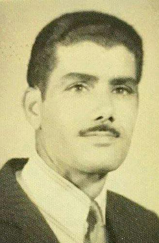 """المرحوم الحاج محمد الوهراني ..  """"في صحبة المجاذيب"""""""