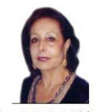 الفنانة أمينة الرميقي .. جذوة و أسلوب متميز