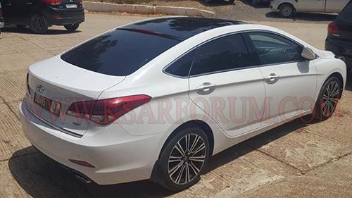 """تفاصيل جديدة في قضية سيارة رئيس جماعة أولاد أوشيح و الأخير يرد """" من حقي شراء سيارة  """""""