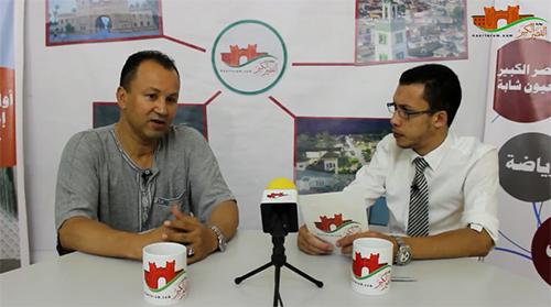 محمد شعشوع : الكرنفال التربوي أيقونة مشاريع منتدى أوبيدوم للإعلام و التواصل