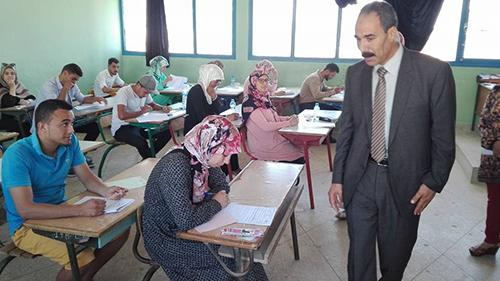 مديرية التربية الوطنية باقليم العرائش تتذيل الصفوف الأخيرة في النتائج الدراسية  لهذا الموسم