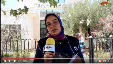 تصريحات المعارضة بالمجلس القروي أولاد اوشيح