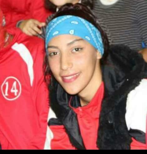عفاف تلتحق بنادية المروني للدفاع عن عرين المنتخب الوطني لكرة اليد