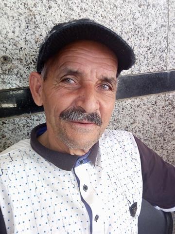 بورتريه : محمد الحاتمي أو السفير باجلود