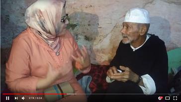 معاناة با عبد القادر