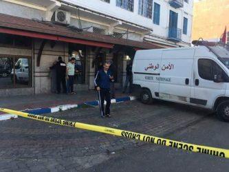 """مطعم سياحي بالعرائش ينجو من محاولة  """" تفجير ارهابي """" بقنينة غاز"""