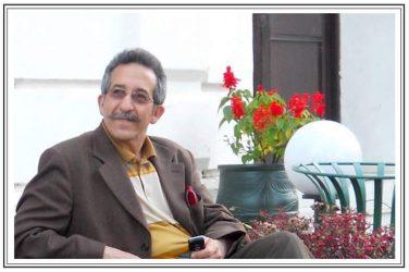 حوار مع الكاريكاتيريست الفنان حسن البراق