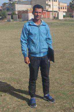 حوار مع كريم العبدلاوي رئيس جمعية الاشبال القصري لألعاب القوى