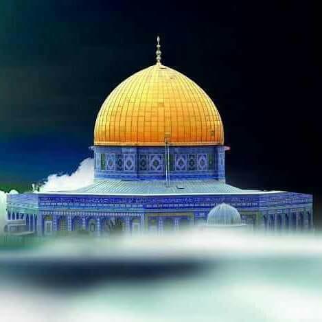 دعوة من اللجنة التحضيرية للجنة المحلية لنصرة القضية الفلسطينية بالقصر الكبير