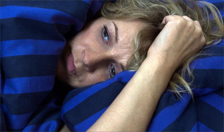 دراسة: اضطراب النوم يؤثر على خصبة النساء