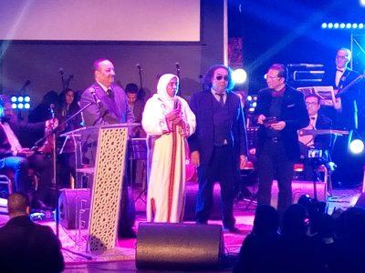 وزير الثقافة يفتتح الدورة الأولى من مهرجان عبد السلام عامر بالقصر الكبير…