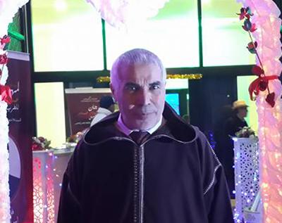 عبد السلام عامر نغم جميل في سنفونية الطرب العربي