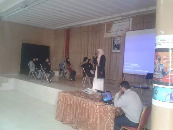 نادي القرآن بالثانوية المحمدية يختتم مسابقة السيرة النبوية