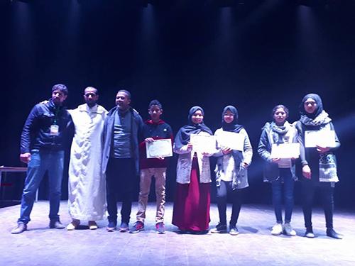 جمعية المبادرة تجري المرحلة الثانية من مسابقة السيرة النبوية في نسختها التاسعة