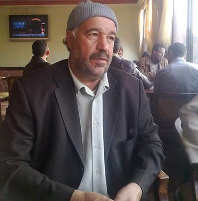 محمد الشرقاوي .. أشهر مؤطر كرة قدم