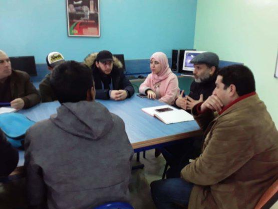 جمعية امل: القافلة الطبية و شبه الطبية لتشخيص اضطرابات التعلم في نسختها الثانية