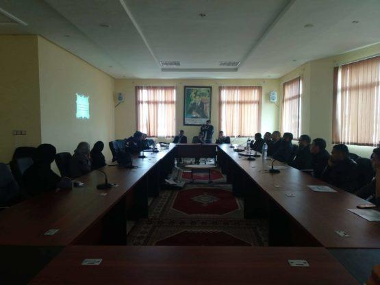 السواكن : المؤتمر الرابع لجمعية الرسالة للتربية والتعليم
