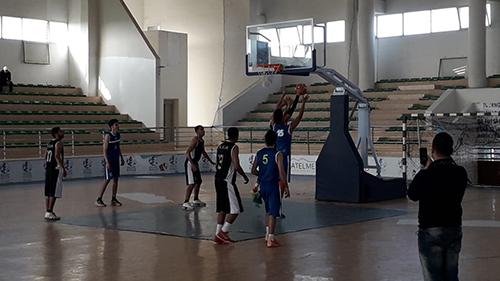 كرة السلة : لكوس القصر الكبير يسحق الجمعية الرياضية الأصيلية وديا