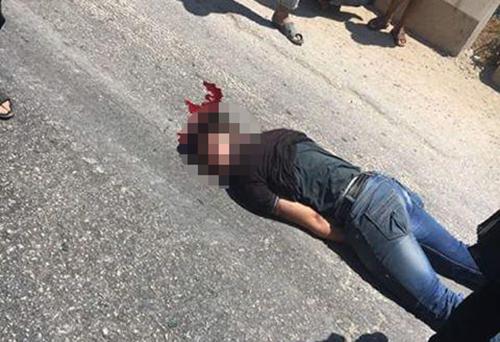 حي السلام : طعنة قاتلة تودي بحياة شاب