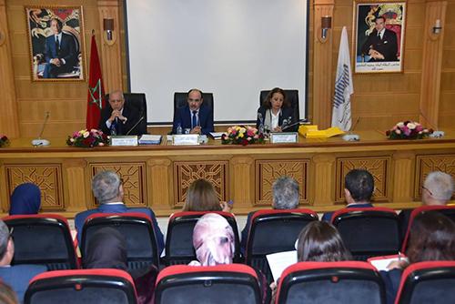 مجلس الجهة يصادق على مشروع اتفاقية لإحداث عدد من المنشآت الاجتماعية بالإقليم