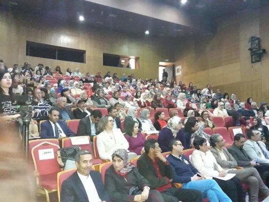 جمعية الانوار : السينما من أجل مناقشة قضايا اجتماعية عميقة