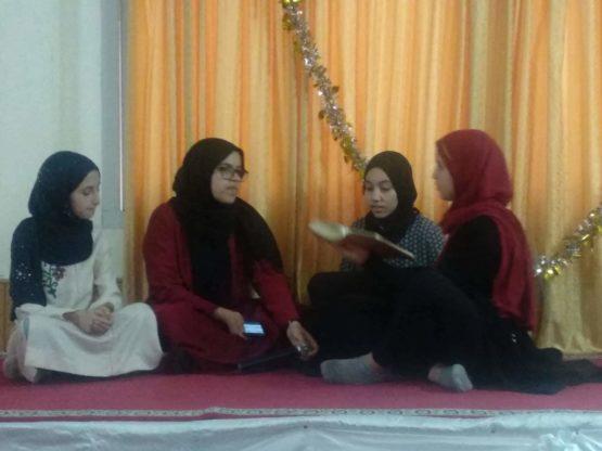 الجمعية الإسلامية في أمسية تواصلية بمناسبة اليوم العالمي للمرأة