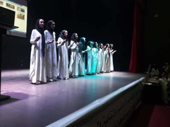 جمعية المبادرة تتوج الفائزين في النسخة العاشرة لمسابقة السيرة النبوية الشريفة