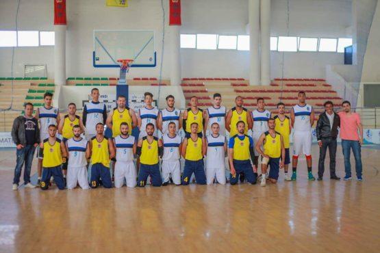 لكوس القصر الكبير لكرة السلة يتفوق على الجمعية الرياضية الأصيلية