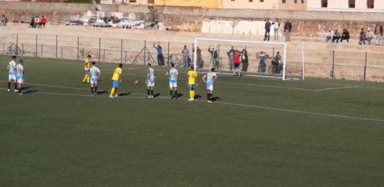 النادي الرياضي القصري يواصل سلسلة انتصاراته بانتصار على رجاء البوغاز