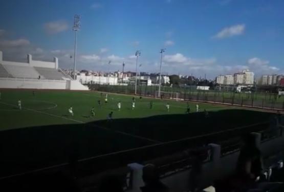 النادي القصري يعود بانتصار على الاجاكس الطنجي