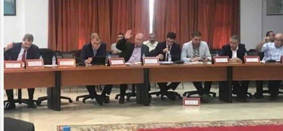 الاتحاد الدستوري باقليم العرائش يرد على بلاغ التحالف بالمجلس الاقليمي
