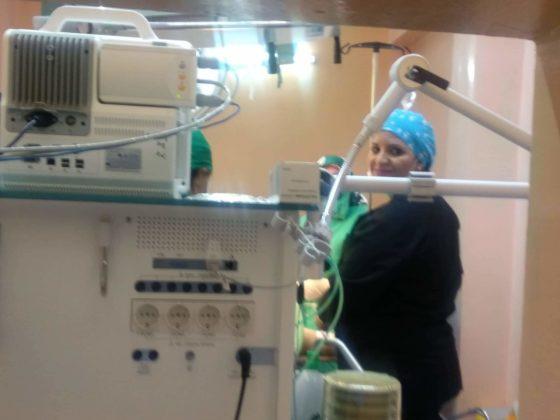مستشفى القصر الكبير : خدمة  العمليات الجراحية …
