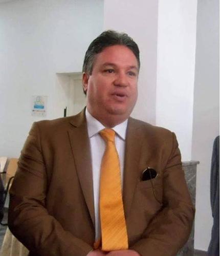 إقليم العرائش : العامل يزيح الميلاحي من على رأس قسم المبادرة الوطنية للتنمية البشرية
