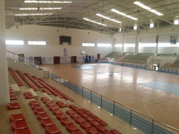 دوري القطاعات الرمضاني الأول في كرة القدم المصغرة