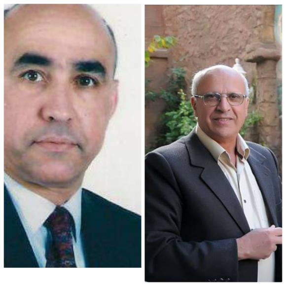 من أعلام مدينة القصر الكبير :  الشاعر أحمد الطود بين الهرم والطود